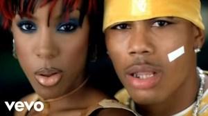Nelly - Dilemma (ft. Kelly Rowland)